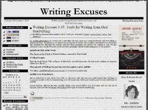 writingexcuses
