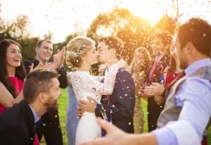 70 Bezaubernde Hochzeitswünsche Für Eine Glückliche Ehe Schreibennet