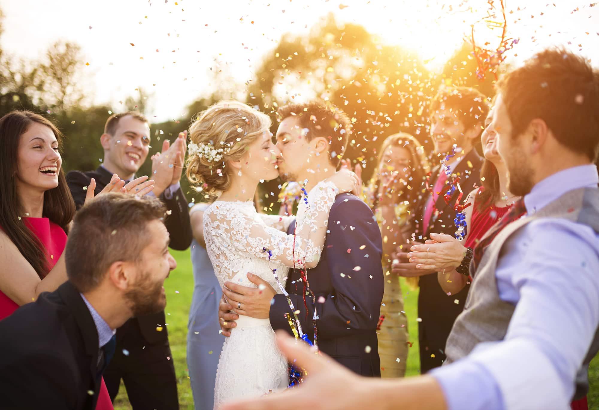 Gluckwunsche Zur Hochzeit Schreiben 8 Tolle Tipps 25 Beispiele