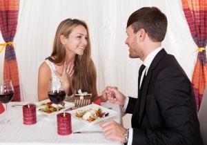 was finden frauen romantisch