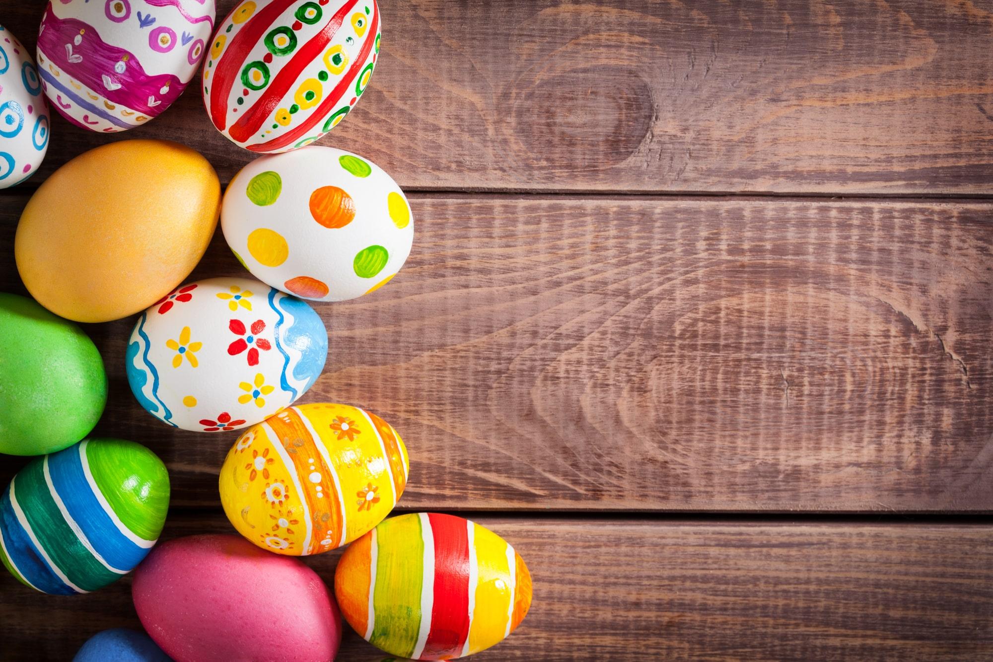 Frohe Ostern 5 Tipps 55 Beispiele Für Ostergrüße Schreibennet