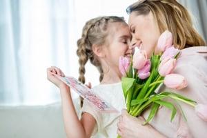Muttertagssprüche 5 Tipps 35 Beispiele Für Freude Zum