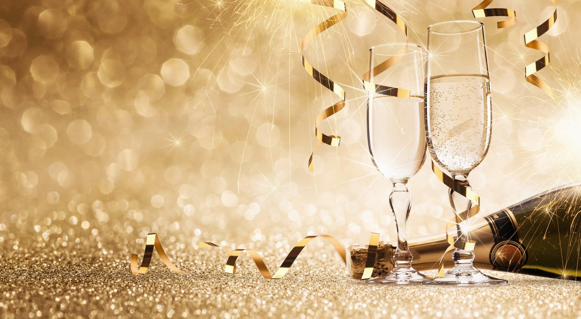 Neujahrsgrüße 9 Tipps 40 Beispiele Für Ein Frohes Neues Jahr