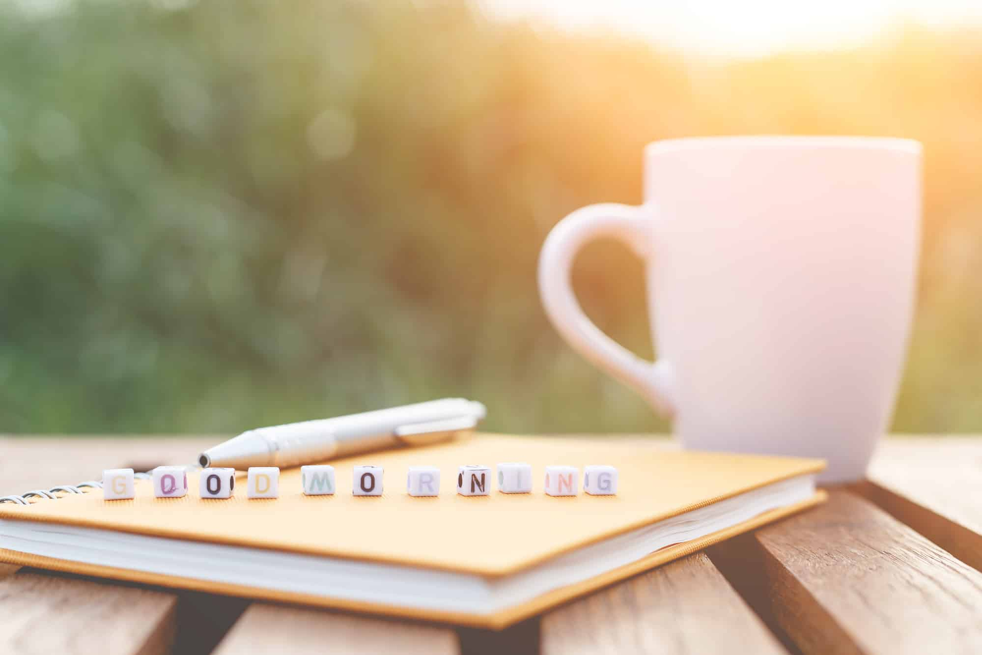 Guten Morgen Sprüche Für Den Start In Den Tag 4 Tipps 40