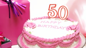50 Geburtstag 50 Tolle Spruche 5 Mustertexte Fur Deine