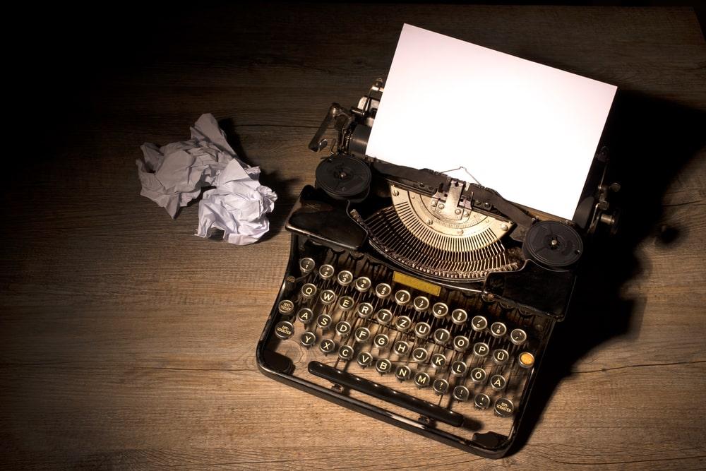 Suche guten ghostwriter gunmouth promotion