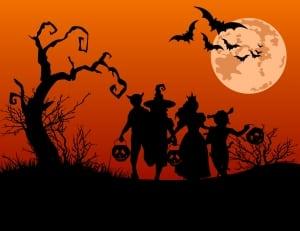 60 6 Tolle Halloween Sprüche Für Groß Und Klein Schreiben Net