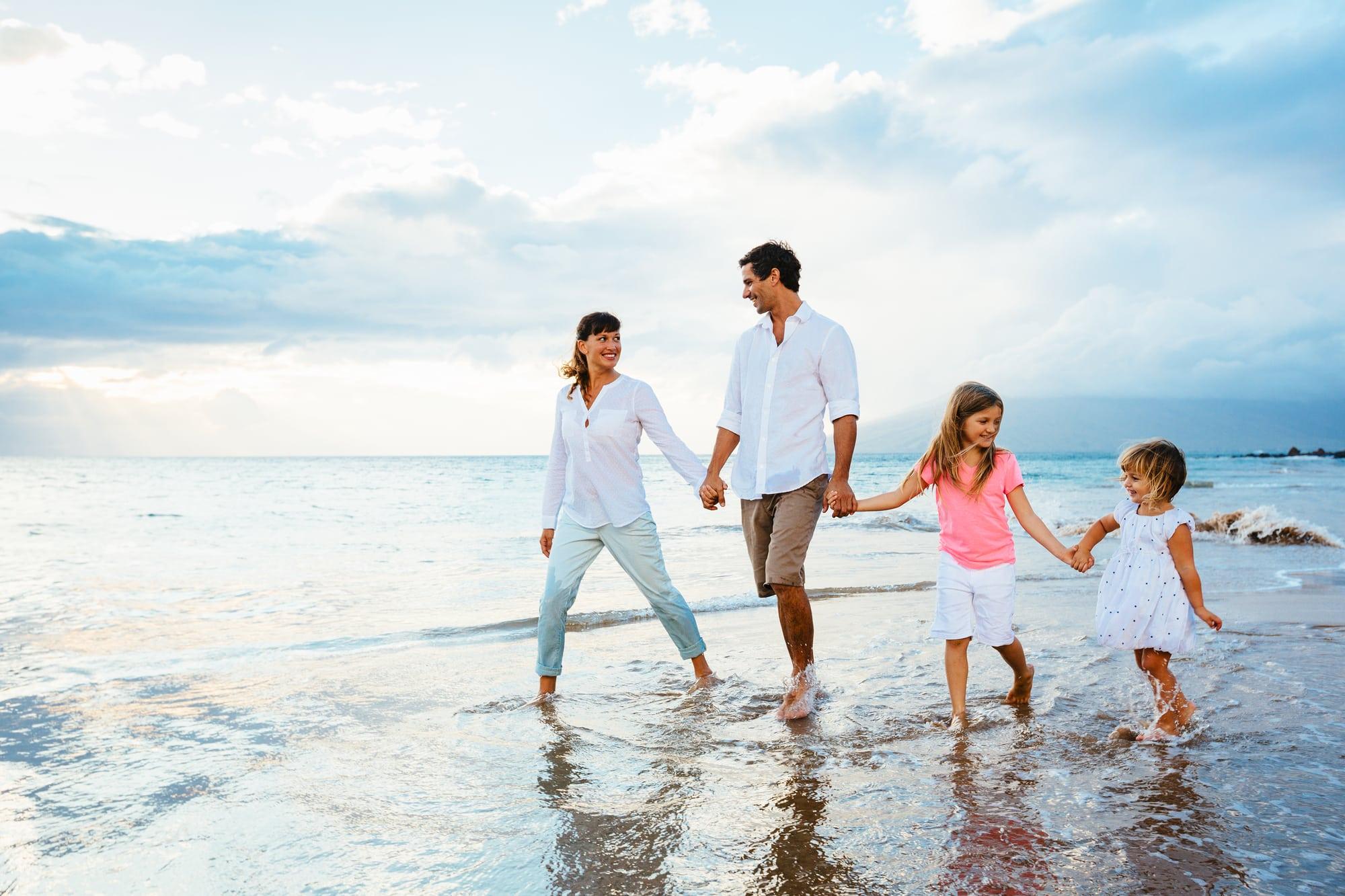 80 Schöne Sprüche über Die Familie Für Jeden Anlass