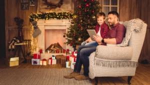 35 Besinnliche Weihnachtsgedichte Für Jeden Anlass