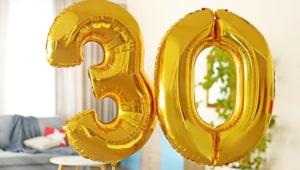 Glückwünsche Zum 30 Geburtstag 60 Tolle Sprüche 6
