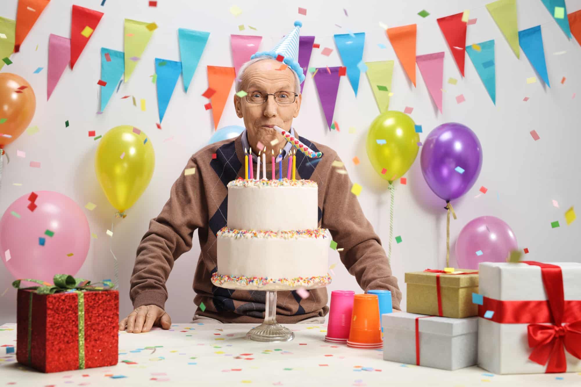 Gratulieren mutter geburtstag freundin von zum Geburtstagssprüche für