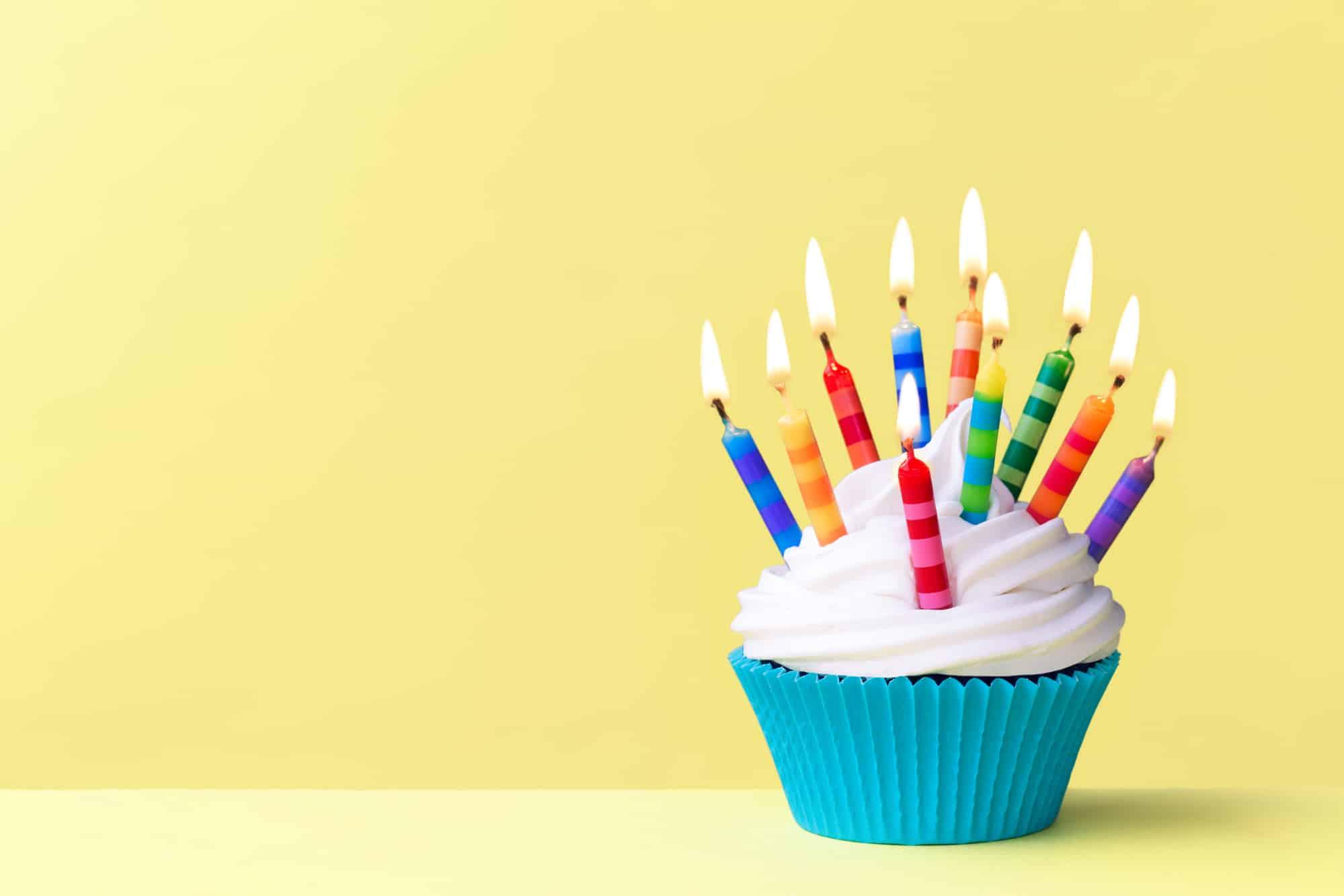 Glückwünsche Zum 40 Geburtstag 44 Tolle Sprüche 4