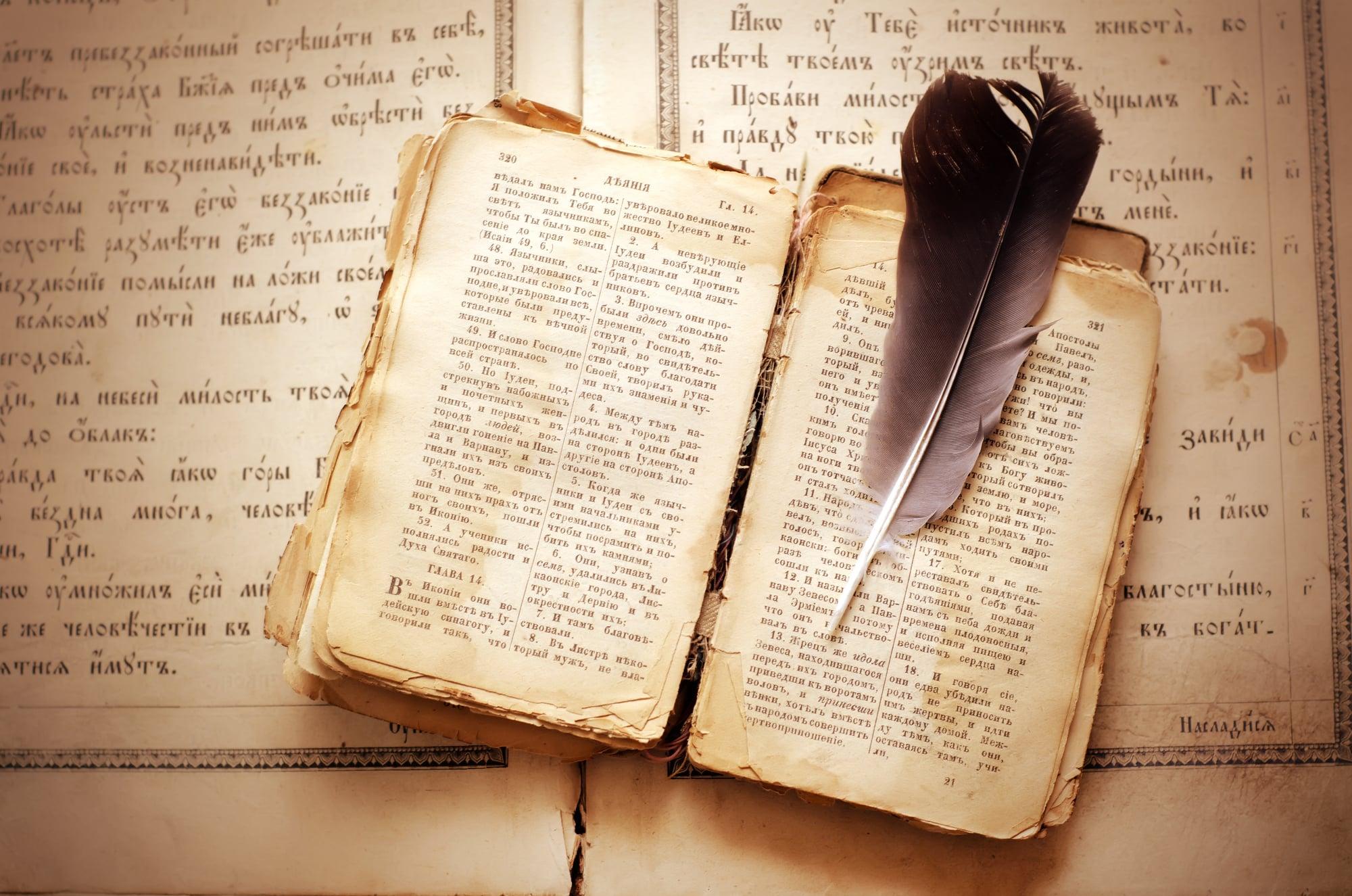 40 Schöne Gedichte Für Jeden Anlass