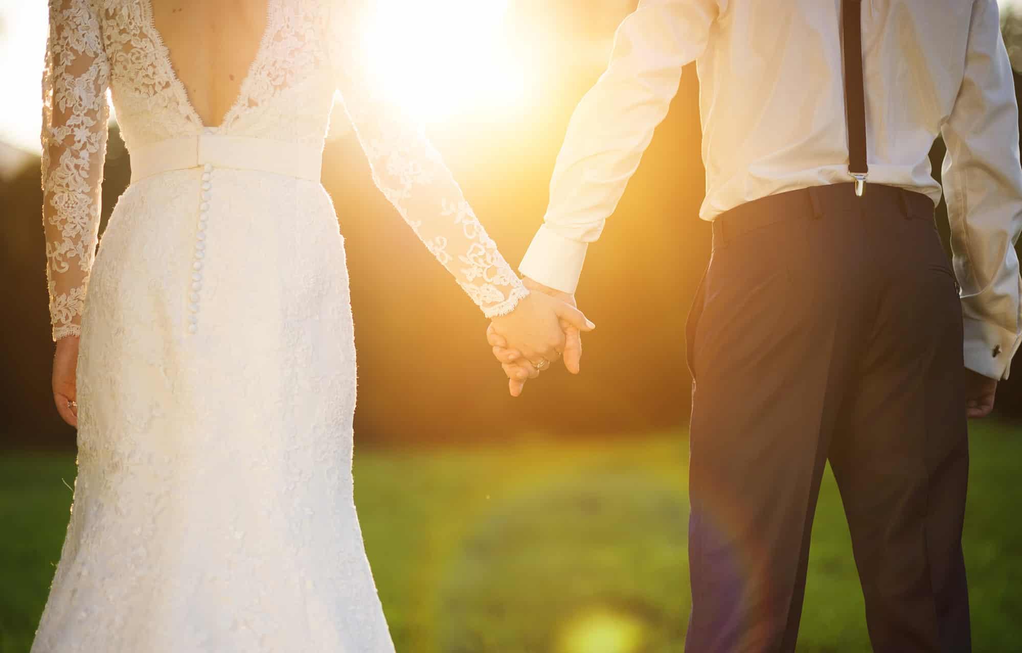 Briefumschlag Geldumschlag Hochzeit Verlobung Trauung Geschenkumschlag