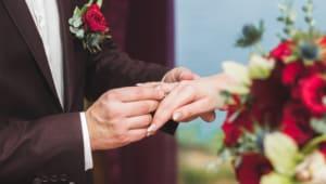 Eheversprechen beispiele lustige Lustige Hochzeitssprüche