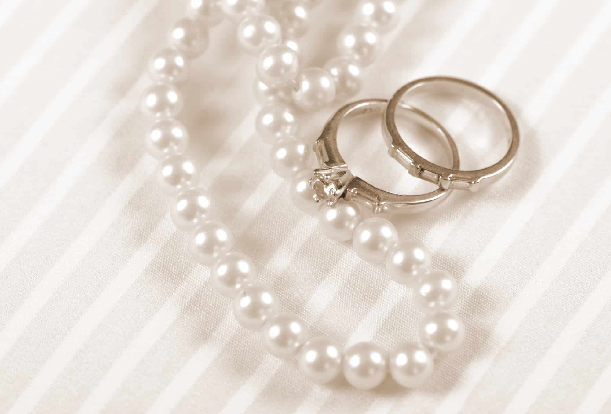Perlenhochzeit Bräuche Geschenke Sprüche Zum 30