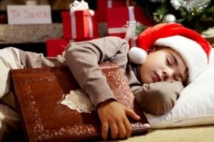 Weihnachtsgeschichten lustig zum vorlesen