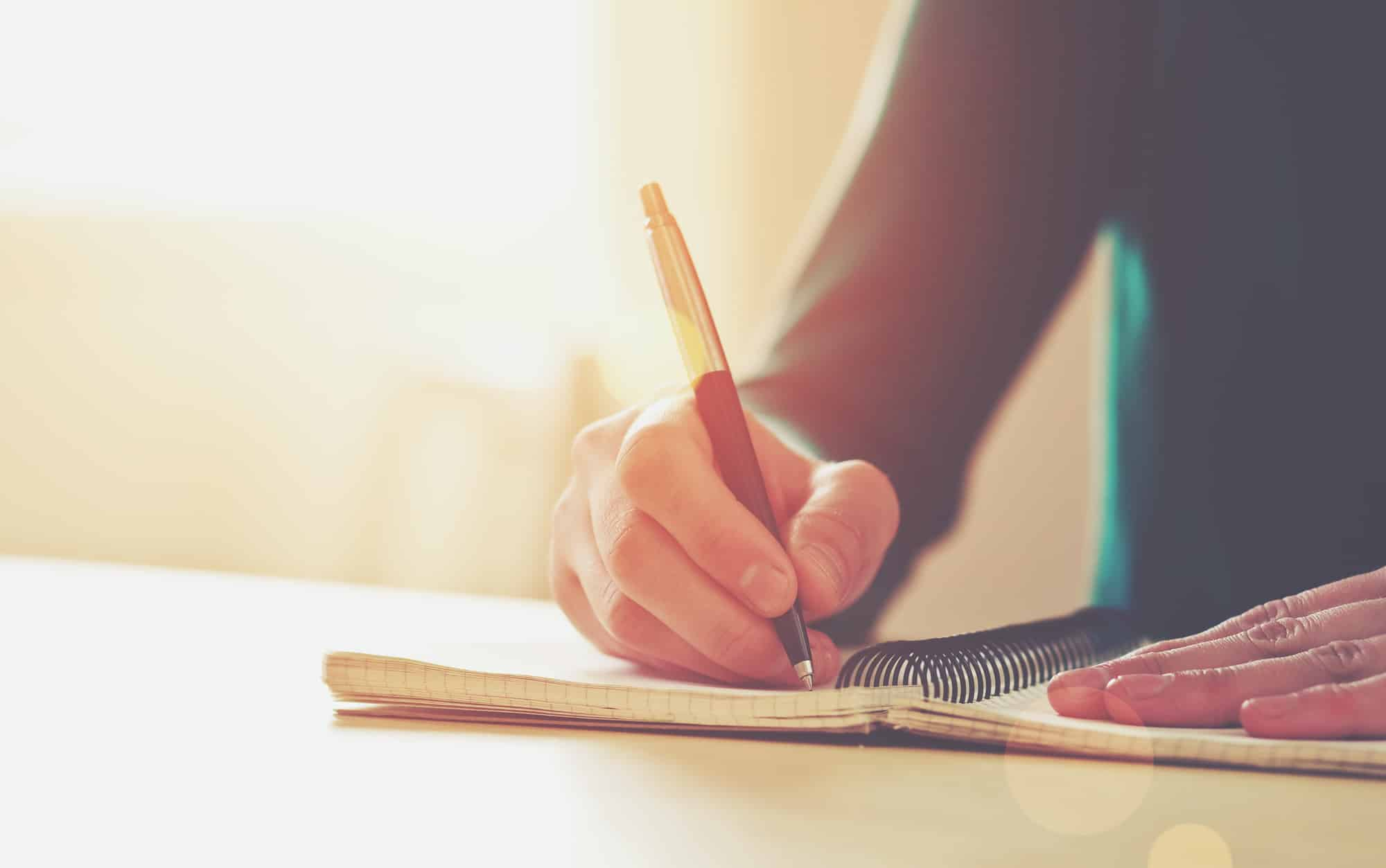 Feature Schreiben