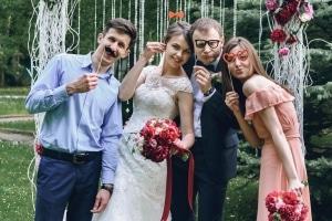 Dankeskarten-Hochzeit-Fotos