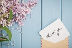 Danksagung-Danke-sagen