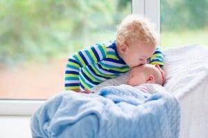Danksagung-Geburt-zweites-Kind