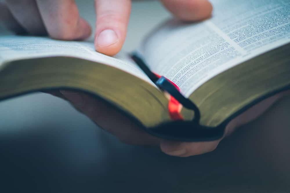 Aus bibel mut der mach sprüche Die 20
