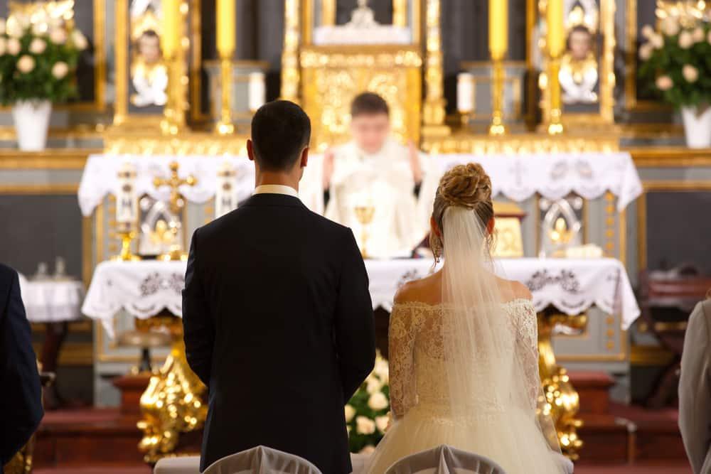 Fürbitte Verstorbene Hochzeit