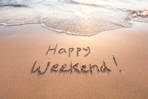 Schöne guten wochenende morgen ᐅ Wochenende